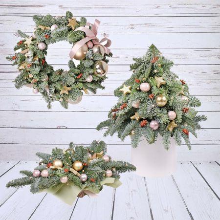 Product Christmas set