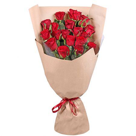 Bouquet Bouquet 19 red roses