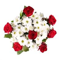 Buy camomile bouquet with delivery