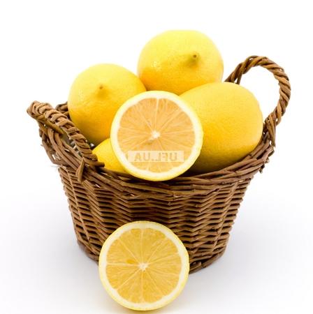 Product Citrus explosion