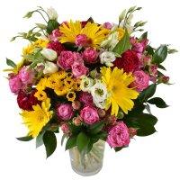 Bouquet Santa Barbara