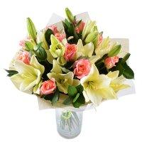 Bouquet Monro