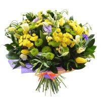 Bouquet Sunshine