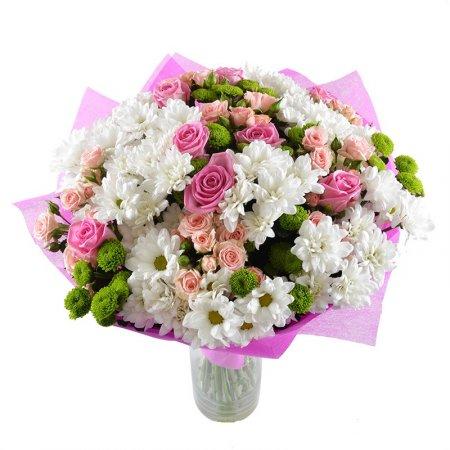 Bouquet Present