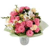 Bouquet Japanese