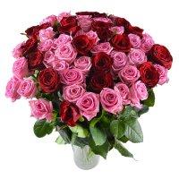 Bouquet Big rose bouquet