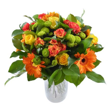 Bouquet For florist