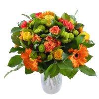 Bouquet For florist