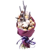 Chocolate bouquet   order now on UFL