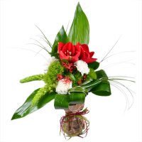 Order the bouquet in our online shop   UFL