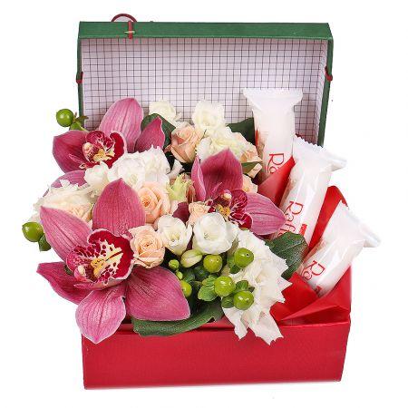 Bouquet For the dearest