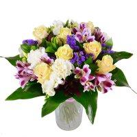 Bouquet Summer flowers
