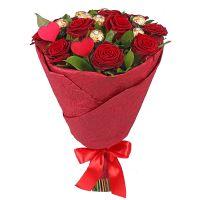 Bouquet Ideal proposal