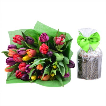 Bouquet For Easter