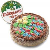 Product Kiev cake