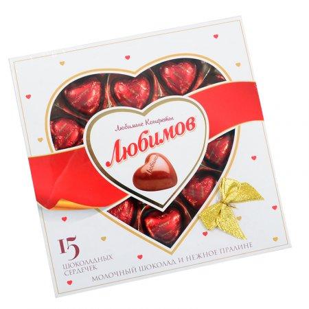 Product Candy Lyubimov 125 g