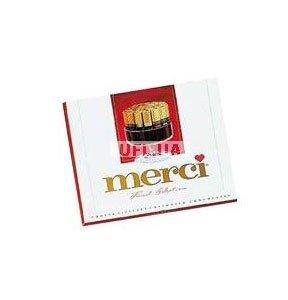 Product Sweets Merci