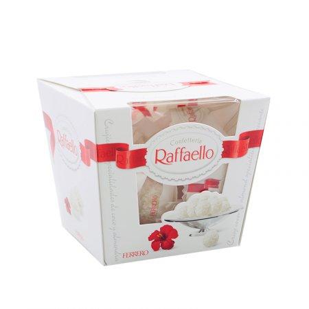 Product Candy Raffaello 150g