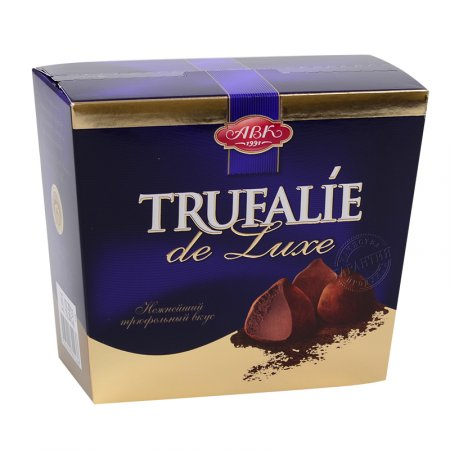 Product Candy Trufalie de Luxe