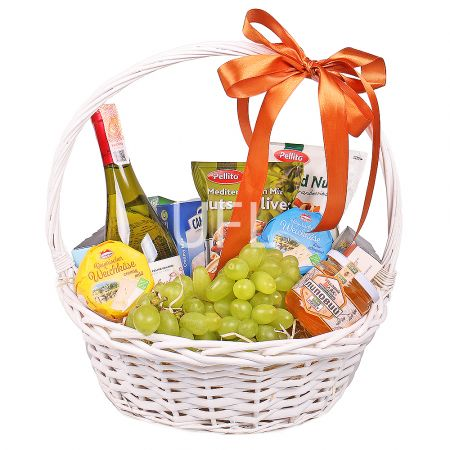 Product Gourmet basket