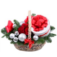 Product New Year basket 3