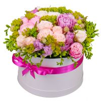 Order the bouquet in our online shop with delivery!