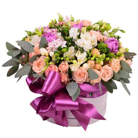 Bouquet Magic song