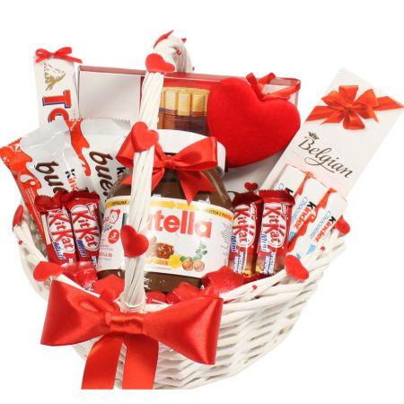 Product Sweetness