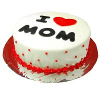 Product Cake to order - I Love