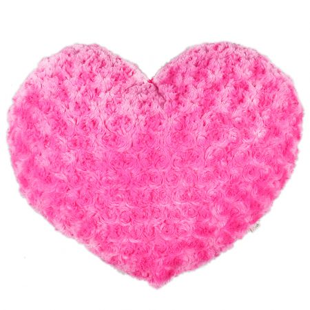 Product Pillow pink heart