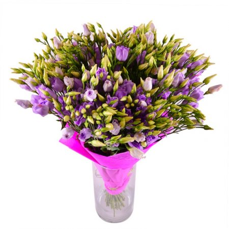 Bouquet Purple