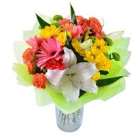 Bouquet The best