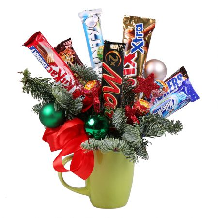 Product Sweet gift for friends