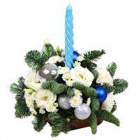 Bouquet Flower Christmas